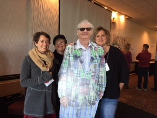 Members of the Regional Quality Council attend MN Gathering for Person-Centered Practices